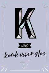 "PK Buchstabensalat ""K"""