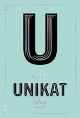 "PK Buchstabensalat ""U"""